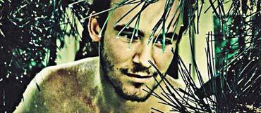 Das Debütalbum des jungen Liedermacher des Deutschpop - alexeinander 'Unterwind' (von Benjamin Erhardt)