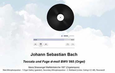 Das 1. künstliche Orchester der Welt mit dem künstlerischen Anspruch eines echten Orchesters - bSO - beingoo Symphonic Orchestra (von Benjamin Erhardt)