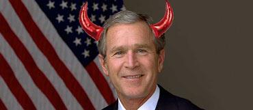 Beitrag von Benjamin Erhardt auf zeit-und-wahrheit.de - George W. Bush vs Donald Trump (von Benjamin Erhardt)