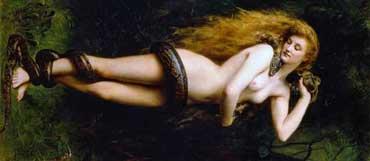 Beitrag von Benjamin Erhardt auf zeit-und-wahrheit.de - Die Bibel und die Frage nach Lilith und Eva (von Benjamin Erhardt)